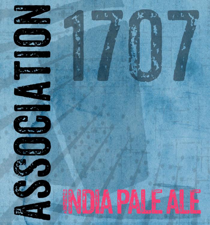 Association IPA blue label